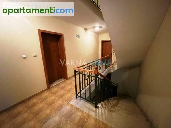 Двустаен апартамент Варна Червен Площад 10