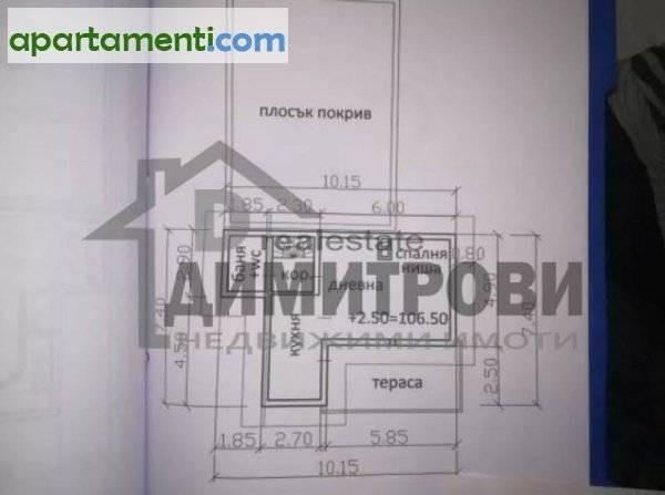 Къща Варна област м-т Манастирски Рид 9