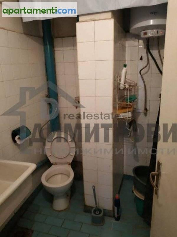 Тристаен апартамент Варна Автогарата 13