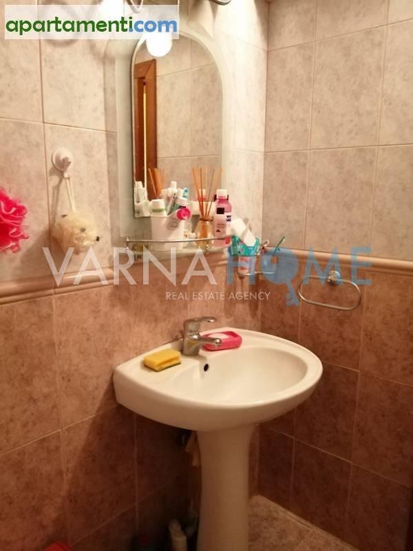 Двустаен апартамент Варна Център 8