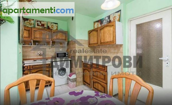 Четиристаен апартамент Варна Чаталджа 11