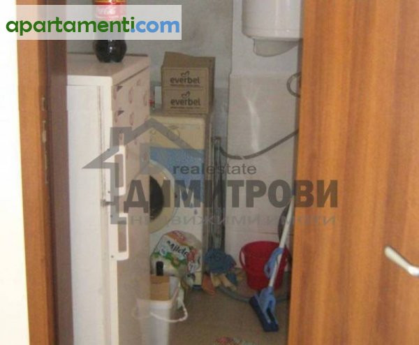 Двустаен апартамент Варна Трошево 6