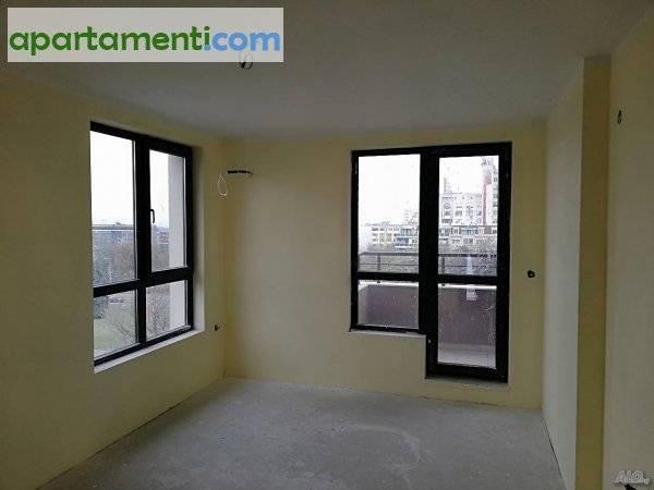 Двустаен апартамент, Бургас, Славейков 4
