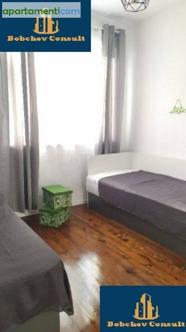 Двустаен апартамент, Пловдив, Съдийски 1