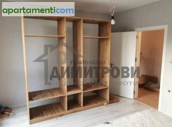 Двустаен апартамент Варна Победа 7
