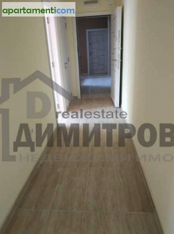 Тристаен апартамент Варна Колхозен Пазар 8