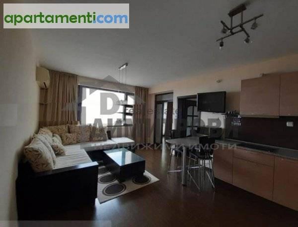 Тристаен апартамент Варна м-т Траката 1