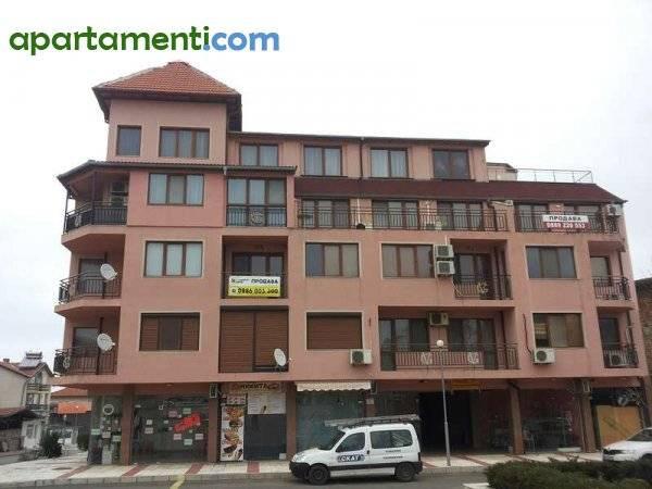 Двустаен апартамент Бургас област с.Лозенец 1