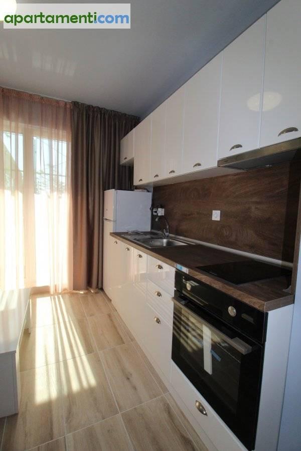 Едностаен апартамент, Варна, Левски 10