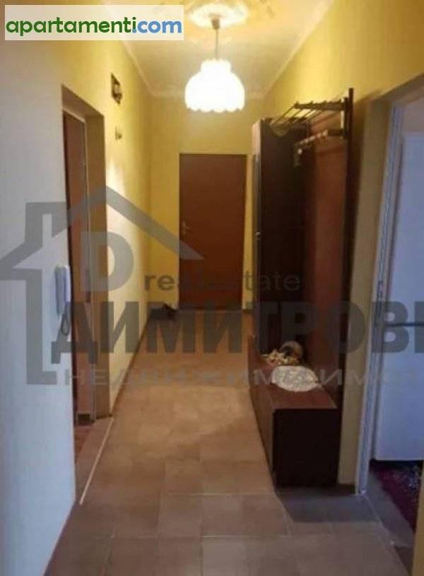 Четиристаен апартамент Варна Кайсиева Градина 15