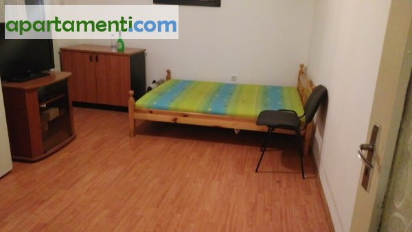 Едностаен апартамент, Пловдив, Тракия 6
