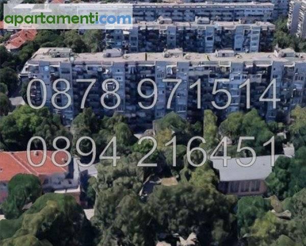 Тристаен апартамент, Пловдив, Център 9