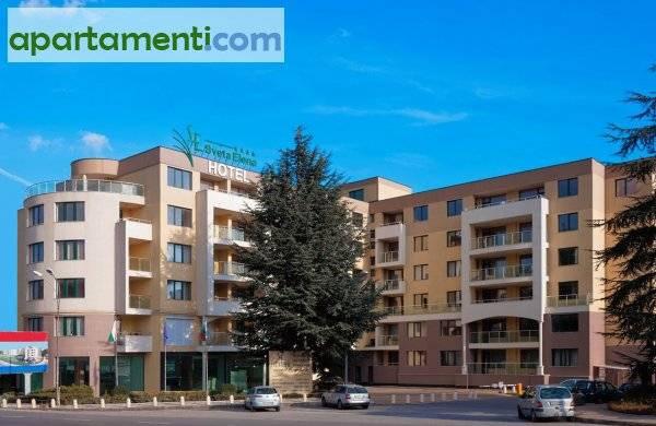 Едностаен апартамент, Варна област, к.к. Св.Константин и Елена 1