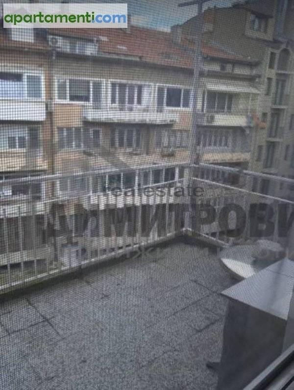 Двустаен апартамент Варна Гръцка махала 6
