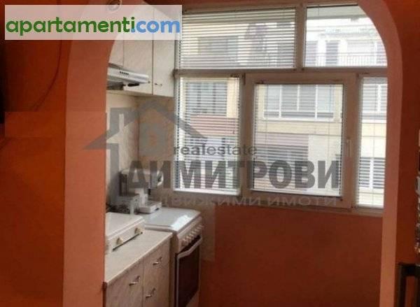 Четиристаен апартамент Варна Левски 3