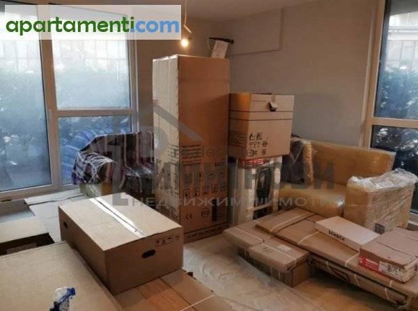 Двустаен апартамент Варна Победа 1