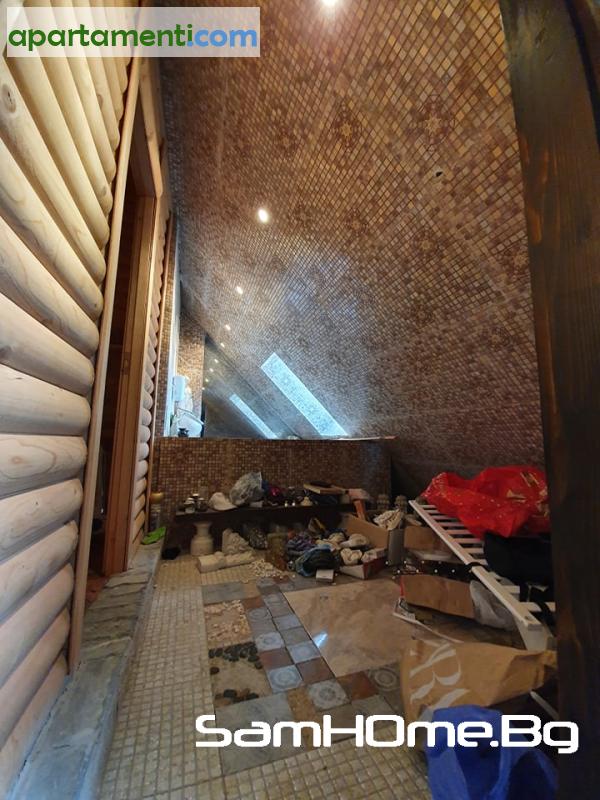 Тристаен апартамент Варна Погребите 7