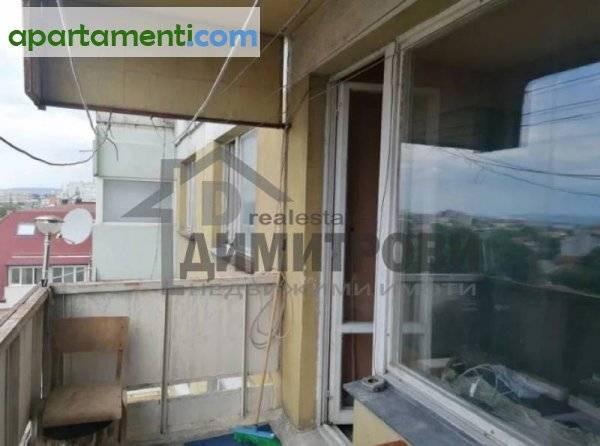 Тристаен апартамент Варна Автогарата 10