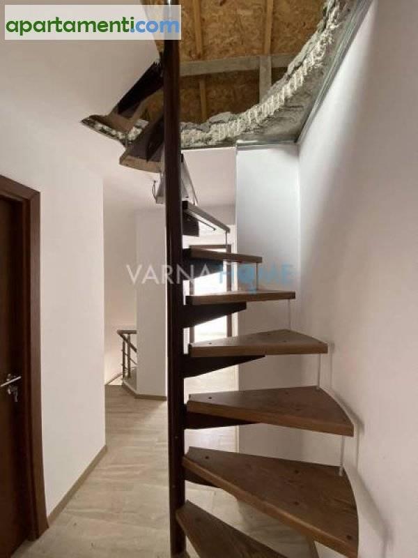 Четиристаен апартамент Варна Цветен 11