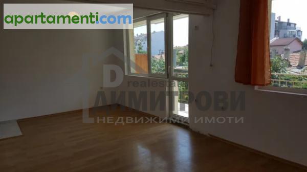 Едностаен апартамент Варна Колхозен Пазар 3