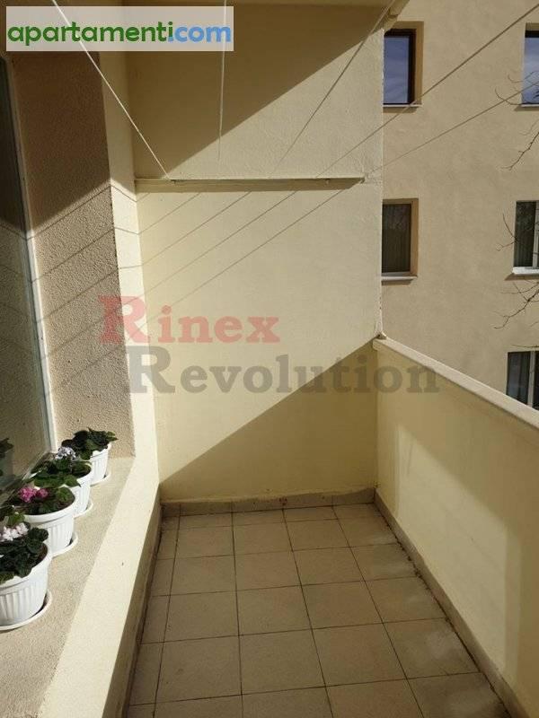 Тристаен апартамент, Пловдив, Тракия 9