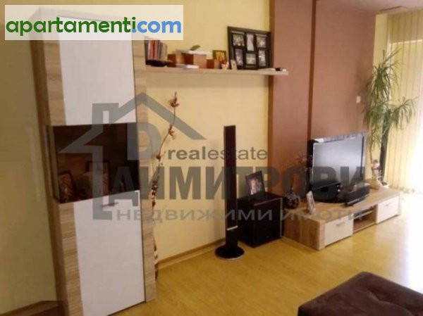 Тристаен апартамент Варна Възраждане 3 2
