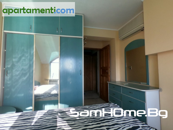Двустаен апартамент Варна Винс 7
