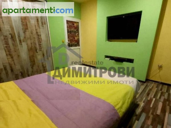 Четиристаен апартамент Варна Автогарата 11