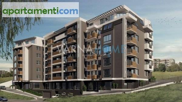 Тристаен апартамент Варна Възраждане 4 5