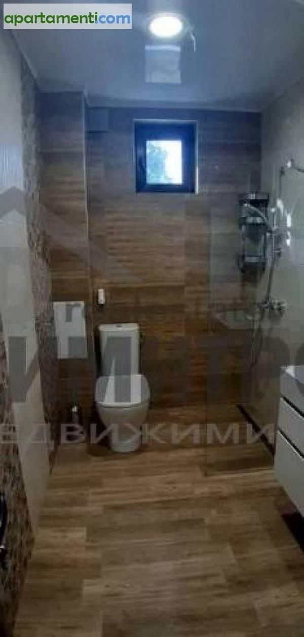 Тристаен апартамент Варна м-т Траката 8
