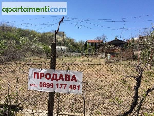 Къща, Варна област, м-т Ален Мак 12