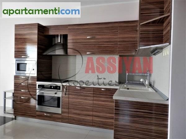 Тристаен апартамент, Варна област, м-т Ален Мак 7