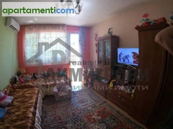 Двустаен апартамент Варна Погребите 4
