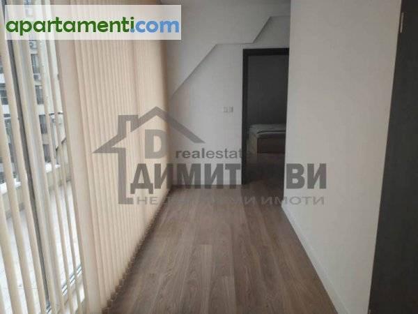 Тристаен апартамент Варна Победа 8