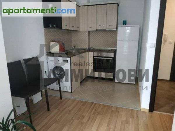Двустаен апартамент Варна Чайка 1