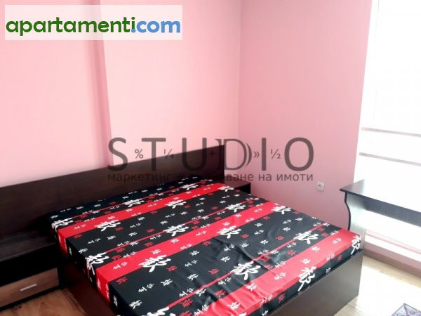 Тристаен апартамент, Благоевград, Център 15