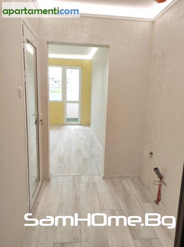 Едностаен апартамент Варна Младост 5