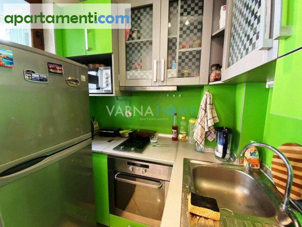 Двустаен апартамент Варна Червен Площад 3