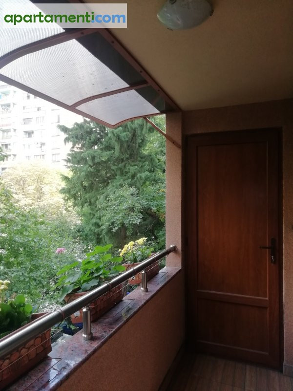 Четиристаен апартамент, Стара Загора, Гимназия Иван Вазов 15