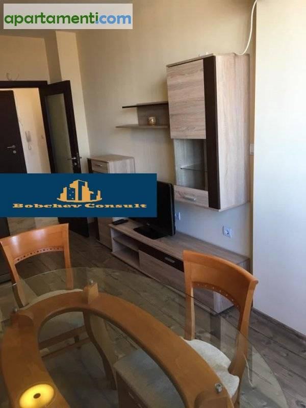 Двустаен апартамент, Пловдив, Южен 4