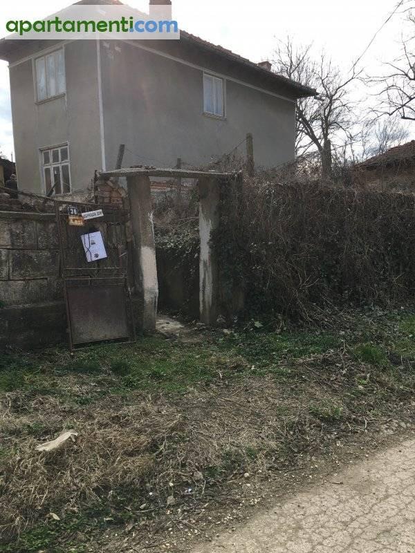 Къща, Русе област, с.Писанец 2