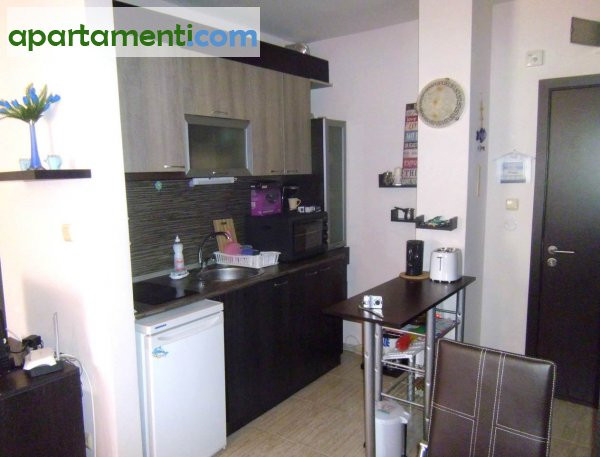 Двустаен апартамент, Бургас област, к.к.Слънчев Бряг 21