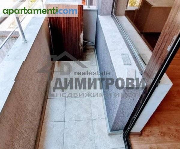 Двустаен апартамент Варна Колхозен Пазар 6
