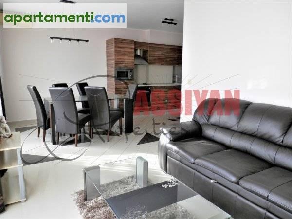 Тристаен апартамент, Варна област, м-т Ален Мак 9