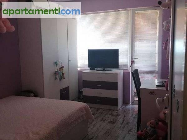 Многостаен апартамент Варна област м-т Ален мак 12