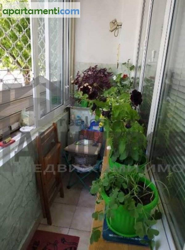 Тристаен апартамент Варна Общината 6