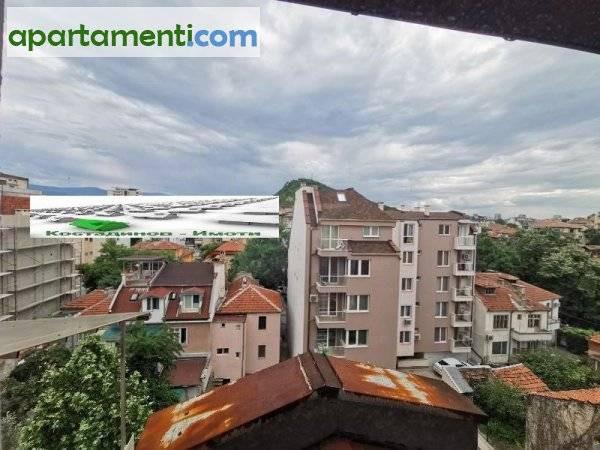 Мезонет, Пловдив, Център 8