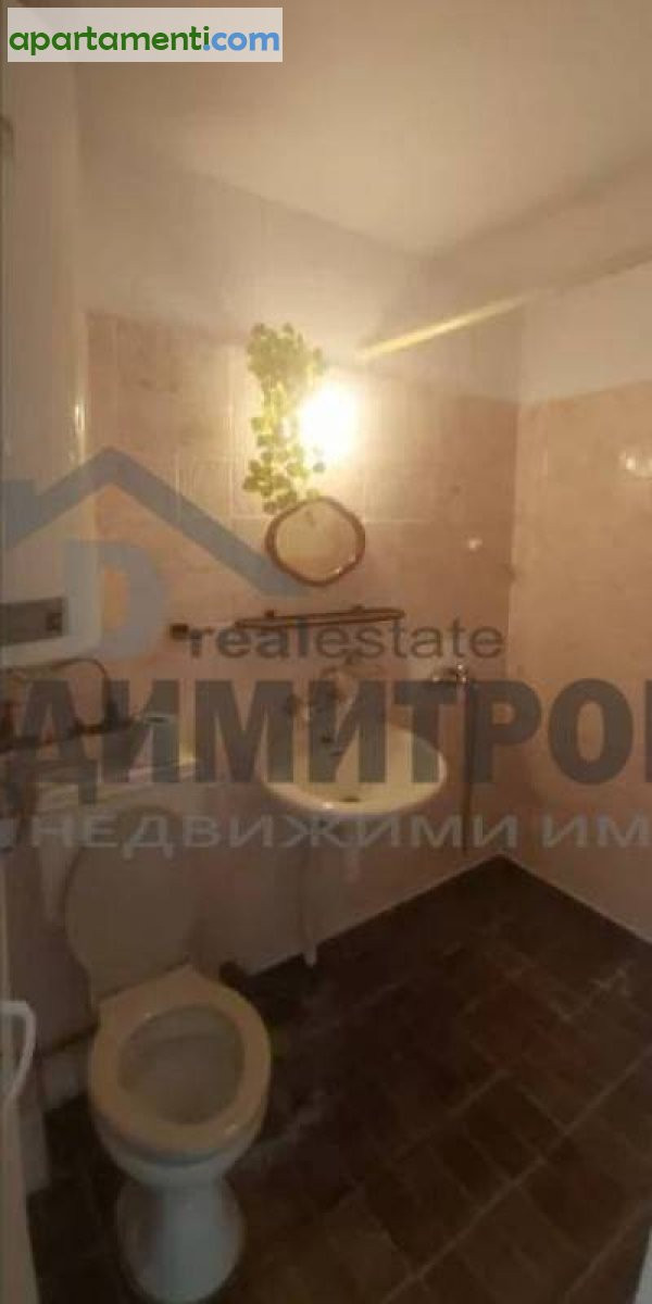 Тристаен апартамент Варна Кайсиева Градина 6