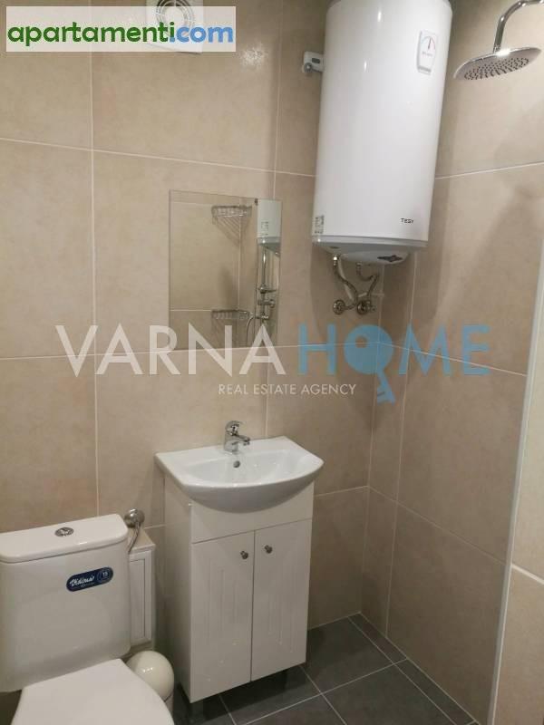 Двустаен апартамент Варна Общината 5