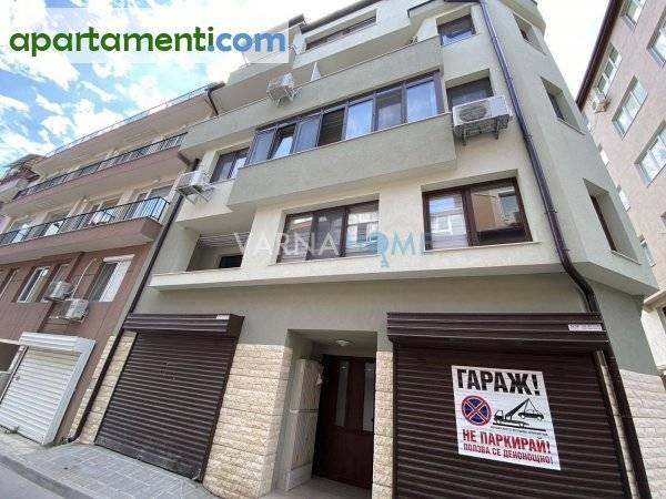 Тристаен апартамент Варна Цветен 16